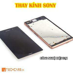 thay mặt kính Sony tại Đà Nẵng