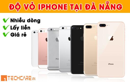 Địa chỉ độ vỏ Iphone tại Đà Nẵng