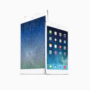 Mức giá thay mặt kính iPad là bao nhiêu?