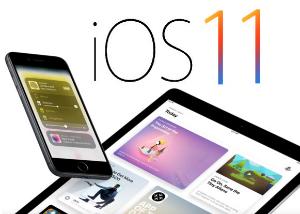 Hướng dẫn chi tiết cách cập nhật lên IOS 11 trên iPhone/ iPad
