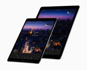 Apple ra mắt iPad Pro với màn hình 10.5 inch