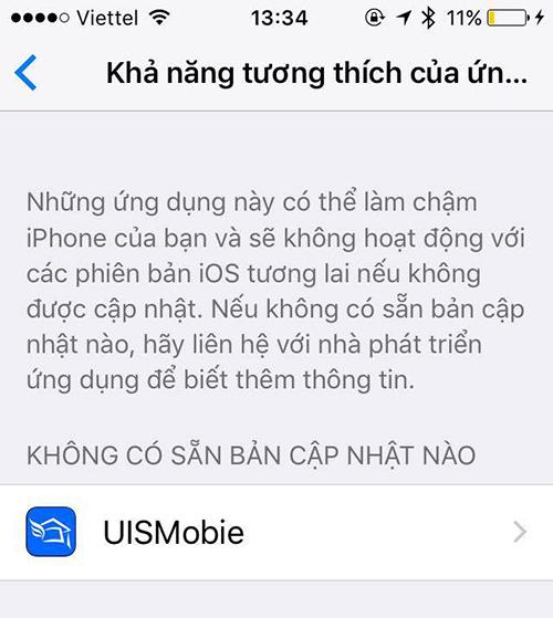 Mẹo Biến iPhone Chạy Nhanh Hơn
