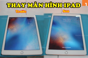 thay màn hình ipad 2 3 4 pro air mini