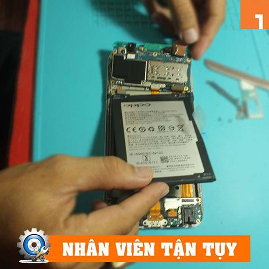 thay màn hình Oppo tại Đà Nẵng