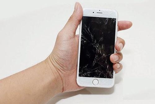 hướng dẫn sửa lỗi iphone 7 không lên màn hình