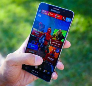 Bí Quyết Sửa Lỗi Màn hình cảm ứng Samsung Bị Liệt