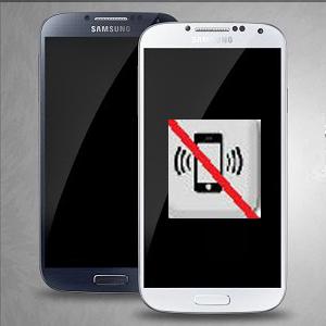 Cách khắc phục điện thoại samsung bị mất chế độ rung