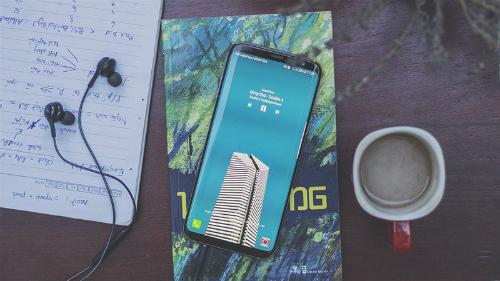 smartphone đáng mua nhất
