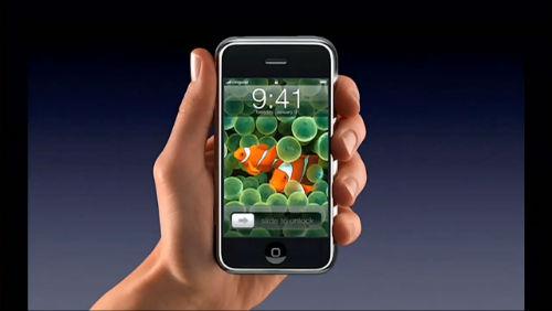 lỗi iPhone không trượt mở khóa