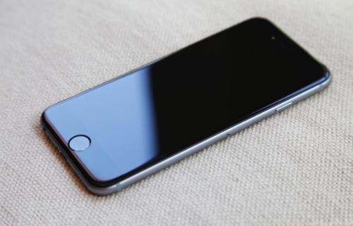 iphone tắt nguồn mở không lên