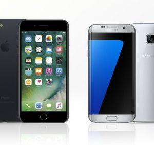So sánh tính chân thực của camera iPhone 7 Plus và Galaxy S7 Egde