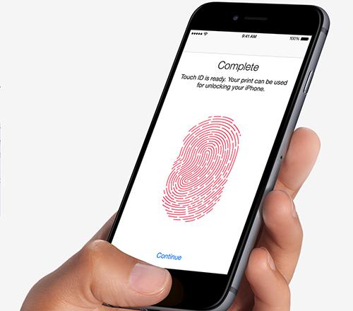 Khắc Phục Lỗi iPhone Không Nhận Vân Tay Tại Nhà