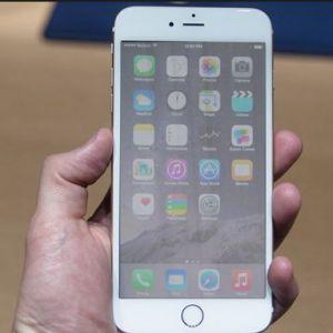 Cách sửa lỗi màn hình iPhone bị sọc