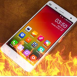 Hướng Dẫn Tự Sửa Xiaomi Mi4 Nóng Máy Tại Nhà