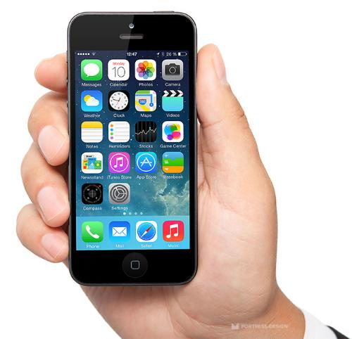 màn hình iphone bị ngấm nước xử lý thế nào để không hư hỏng