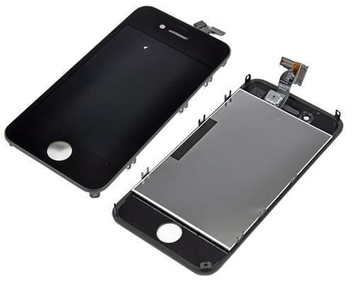 Thay Màn Hình Mặt Kính iPhone 4/ 4s Đà Nẵng