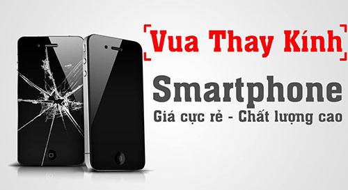 Thaymanhinhdanang.com cam kết thay kính điện thoại ở Đà Nẵng giá rẻ