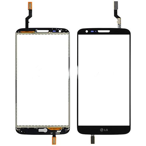 Những trường hợp nào cần thay mặt kính, màn hình cảm ứng LG?