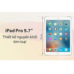 Tìm Hiểu Về Cấu Hình Của iPad Pro