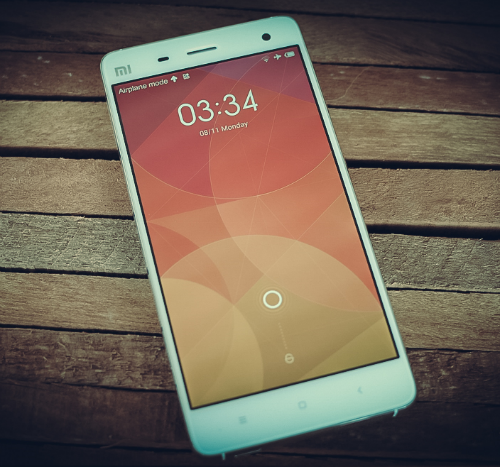 Thay mặt kính Xiaomi lấy liền ở đâu?