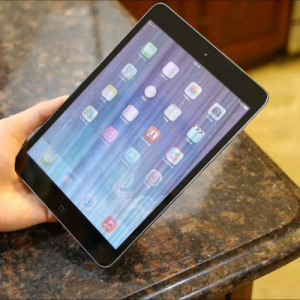 Cách xử lý nhanh khi màn hình iPad bị nhòe