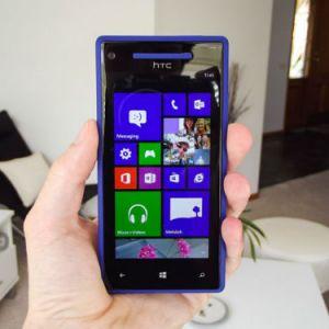 Xử lý nhanh chóng tình trạng HTC 8X bị nóng máy