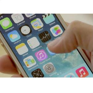 Màn Hình iPhone 5/ 5s bị lỗi cảm ứng