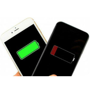 Lỗi iPhone 6/ 6s báo pin ảo