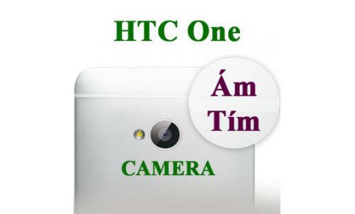 fix lỗi ám tím trên camera trên HTC One M7