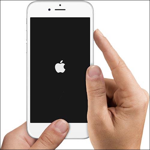 Sửa Lỗi iPhone 6/ 6s Báo Pin