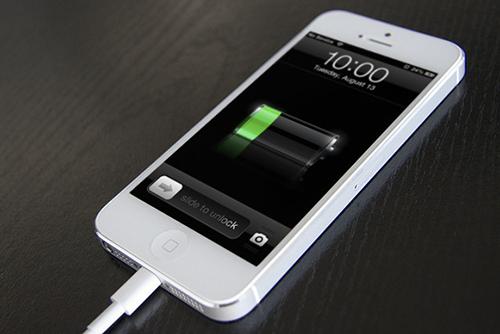 Sửa Lỗi iPhone 5/ 5s Bị Lỗi Cảm Ứng
