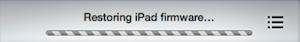 sửa lỗi màn hình ipad mini bị giật