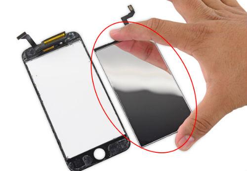 thay phản quang iphone