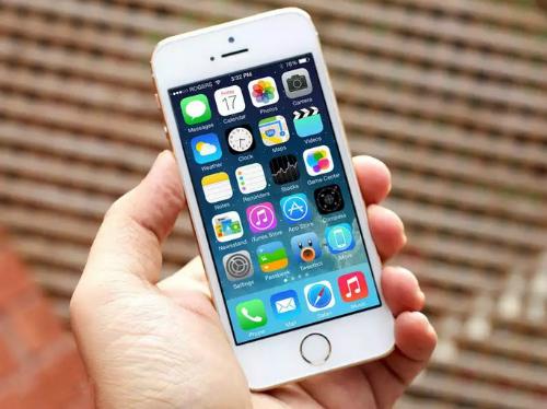 cách bật iphone hỏng nút nguồn