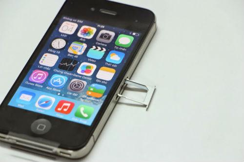 cách kích hoạt sim ghép iphone 4 5 6