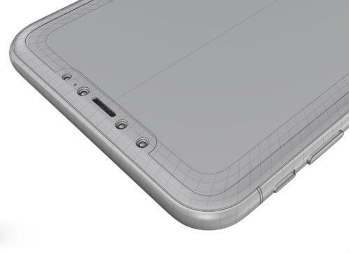 hình ảnh iPhone 8