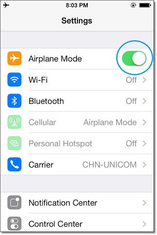 iphone không bắt được wifi