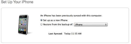 iphone không nhận sim ghép