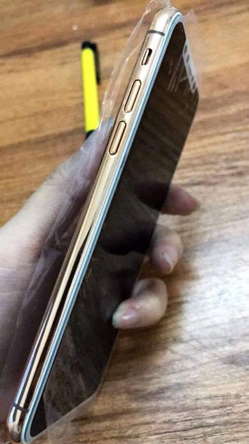 mô hình iphone 8