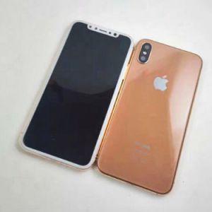 Xuất hiện mô hình iPhone 8 tại Việt Nam