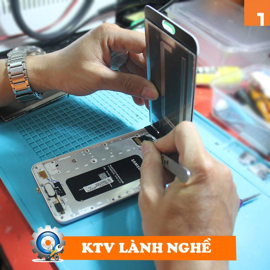 thay mặt kính samsung chính hãng tại Đà Nẵng