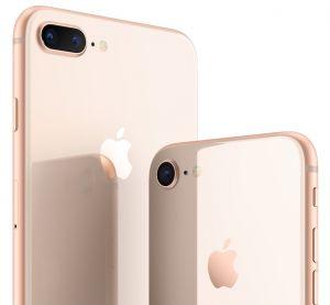 iphone 8 nhàm chán trong mắt người dùng