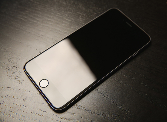 Khắc Phục Lỗi Màn Hình iPhone Không Sáng