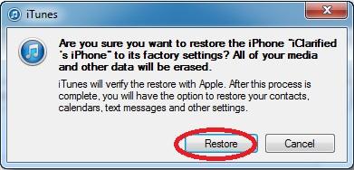 Cách sửa iPhone 6 bị sập nguồn đột ngột
