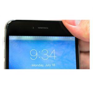 Màn hình iphone bị ô vuông phải sửa thế nào?