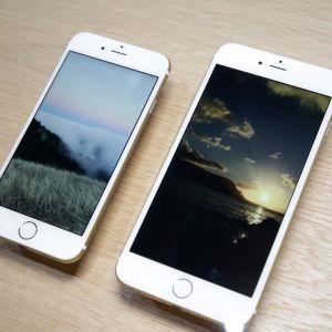 Tìm câu trả lời màn hình iphone 6 Plus bao nhiêu inch
