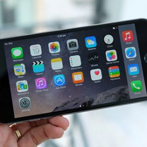 Xử lý nhanh lỗi màn hình iPhone không xoay ngang được