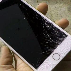 Màn hình iPhone 6 có chống xước không?