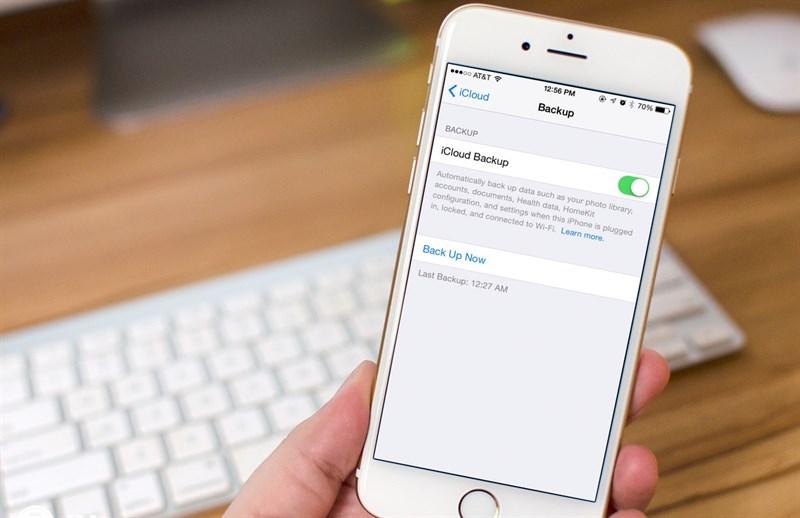 Cách Làm Giúp Tăng Dung Lượng Lưu Trữ Trên iPhone