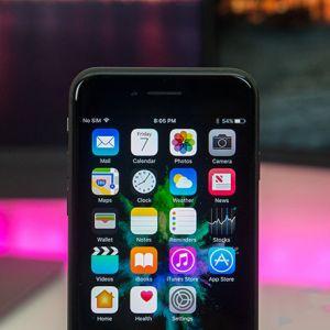 Pin iPhone như thế nào là bị chai